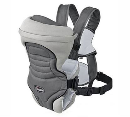 Soft & Dream Baby Carrier Chicco