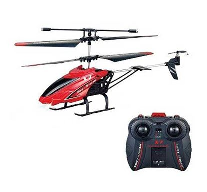 RC Helicopter Toy for Kids