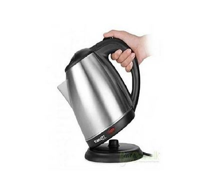 Stainless Steel Electric Kettle 1.5L