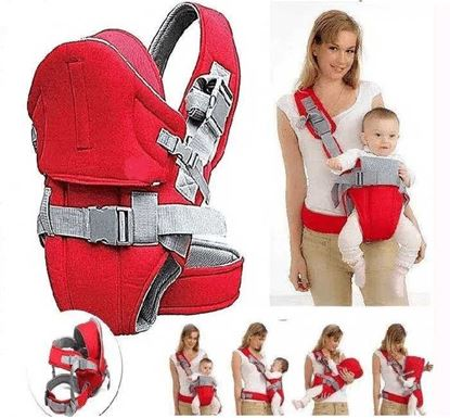 4 in1 Baby Carrier