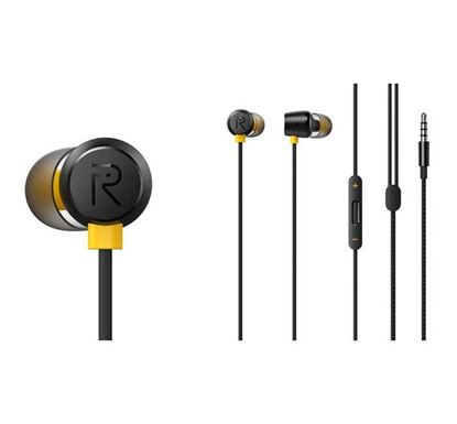 Realme Buds 2 Wired Earphones with Mic