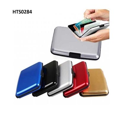 Security Credit Card Wallet - HTS0284