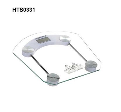 Personal Digital Body Weight Scale - HTS0331