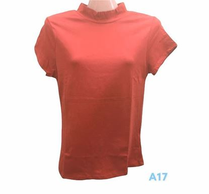 Half Sleeve T-shirt for Ladies – A17