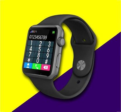 A1 SIM Supported Smart Watch