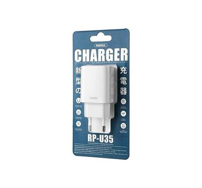Remax RPU35 Charger Adapter
