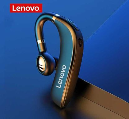 Lenovo HX106 HD Bluetooth Earphone with Mic Noise Reduction
