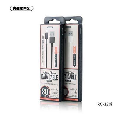 Remax Data Cable RC120i Mini for iPhone