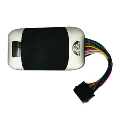 Bike Tracking Device with 2 Months Service Charge