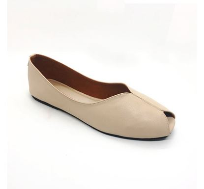 Bay Synthetic Shoe for Ladies – 215518492