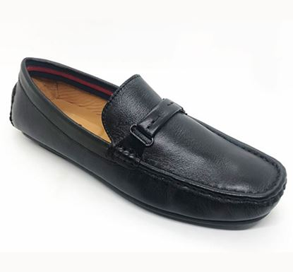 Bay Casual Leather Shoe for Men – 218546469
