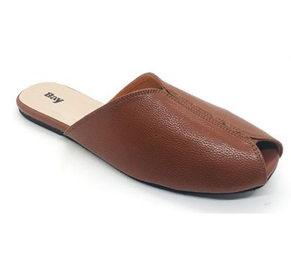 Bay Synthetic Sandal Shoe for Ladies – 215514493