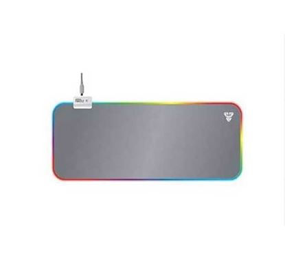Fantech MPR800s Space Edition Fire Fly Gaming Soft Cloth RGB Mouse Pad